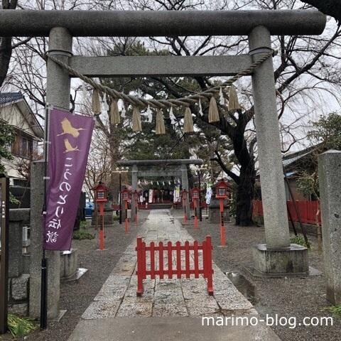 実際に効果のあった最強子宝パワースポット!関東の鴻神社(埼玉県)