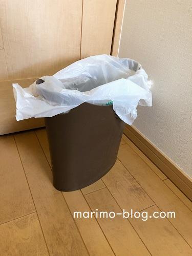 おむつ専用のゴミ箱はいらない!